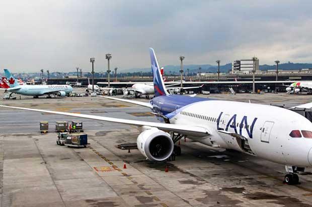 Aerolíneas piden a EE.UU. que permita mantener vuelos a Venezuela