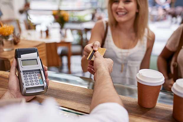 Buen uso para su tarjeta de crédito