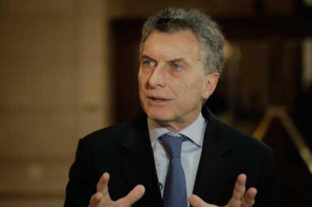 Se profundiza recesión argentina con efecto de reformas de Macri