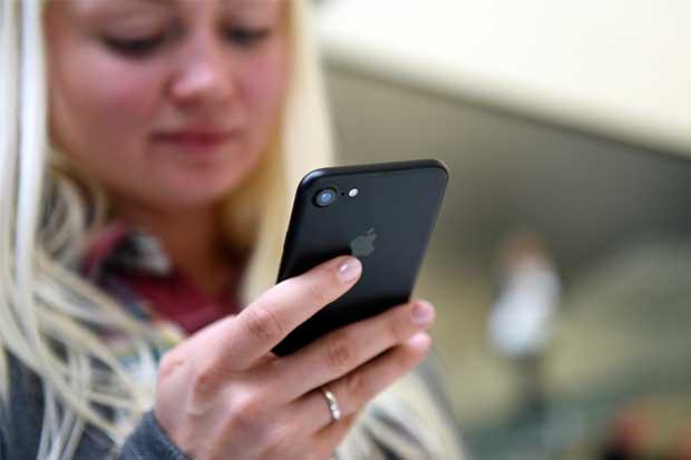 Empresas de Estados Unidos desarrollan cargadores de celular del futuro