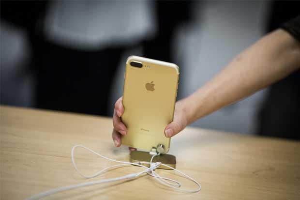 Apple crearía dispositivo para controlar aparatos en el hogar