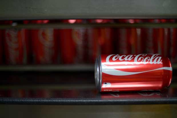 Coca-Cola compra Vonpar de Brasil por $1.090 millones