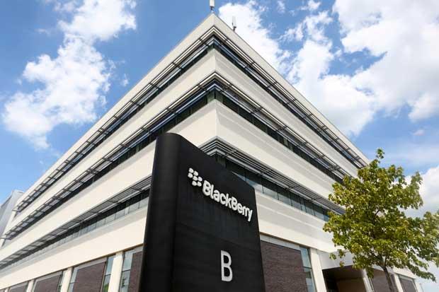 BlackBerry venderá dispositivo de rastreo de flotas