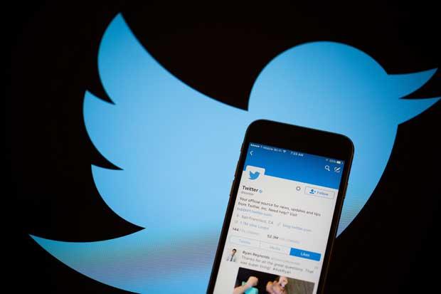 Twitter y Goldman en pláticas informales de compra