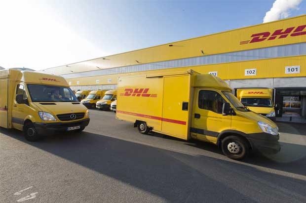DHL aumentará sus tarifas a partir del próximo año