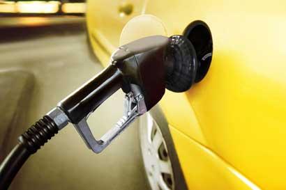 Precio de combustible aumentará la próxima semana