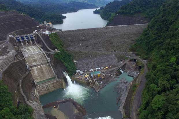 Matriz eléctrica de Costa Rica es la más limpia del planeta