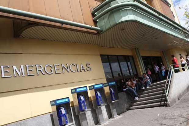 Hospital Calderón Guardia adquirió nuevo equipo para cirugía