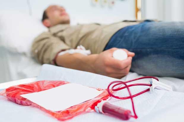 Donación de sangre espera participación de más de 210 personas en Cartago