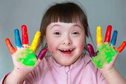 País alberga primer congreso Centroamericano sobre síndrome de Down