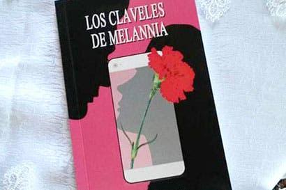Los claveles de Melannia