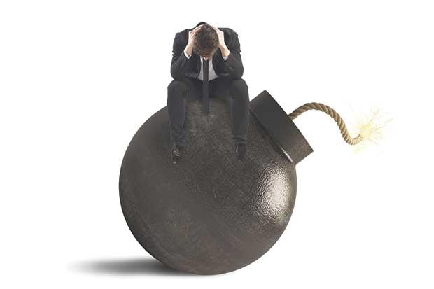 Costa Rica y su deuda ¿impagable?