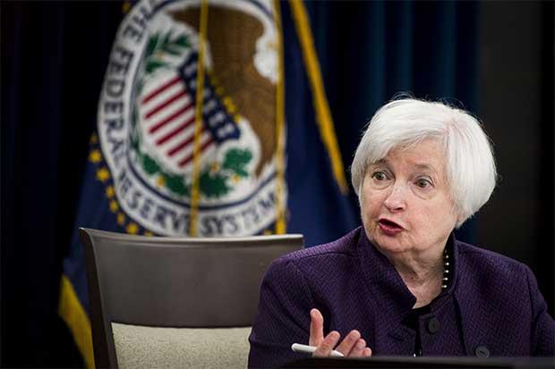 Contratiempos económicos parecen un ancla en previsión de la Fed