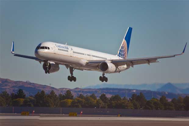 Aerolíneas internacionales se unirían para reducir contaminación