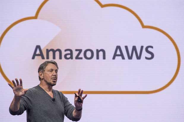 Microsoft se une a Adobe para competir contra Amazon en la nube