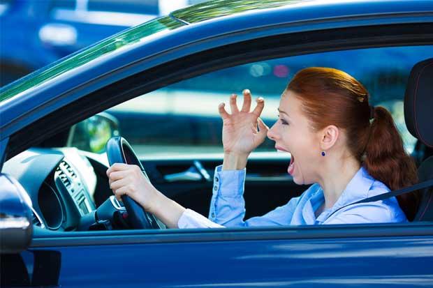 20 conductores son sancionados por día