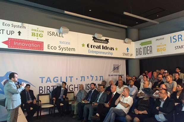 Costa Rica inauguró sede comercial en Israel
