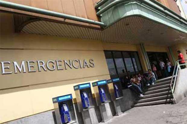 Caja aprobó la compra de 196 equipos de monitoreo para Hospital Calderón Guardia