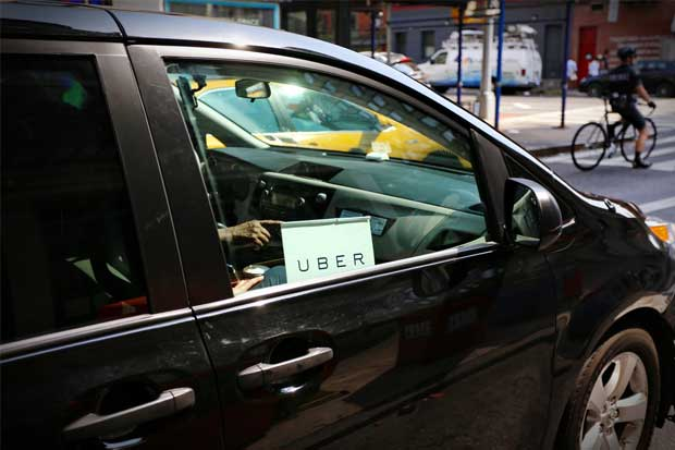 Seguridad preocupa a choferes de Uber tras vigencia de pago en efectivo