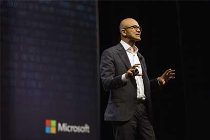 Microsoft presentó nuevos productos para reforzar transformación digital