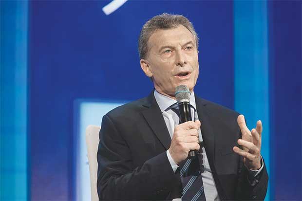Incluso aliados de Macri se resisten al acuerdo de las Malvinas