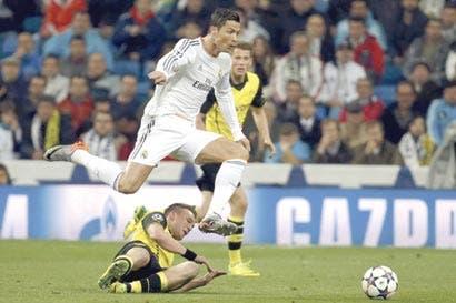 Madrid reta paternidad alemana