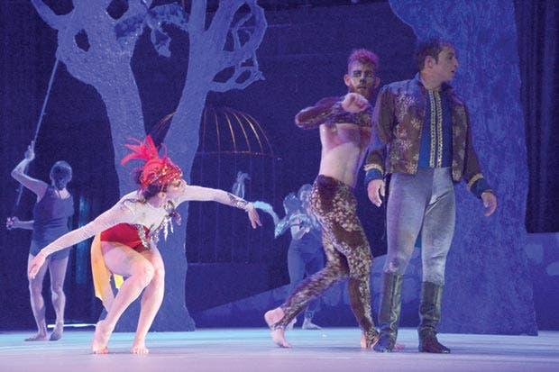 Teatro Nacional se llenará de magia