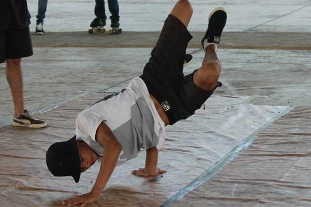 Parque La Libertad será sede de festival de danza