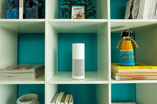 Amazon busca meterse en hogares con streaming de música