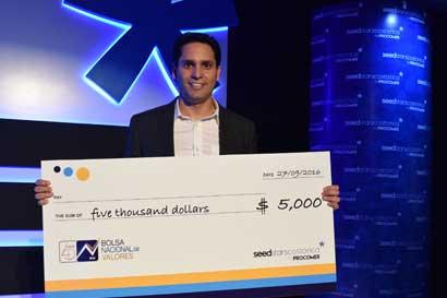 Huli y Blue-loop, mejores proyectos innovadores en concurso de Procomer