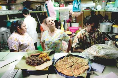 Proyecto impulsa rutas gastronómicas urbanas