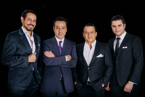 Teatro Melico Salazar ofrecerá una noche de tenores