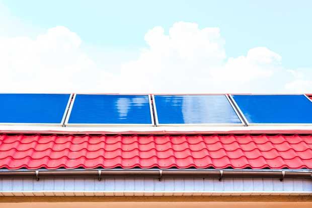 Almacenamiento de energía evitaría el uso de fuentes no renovables