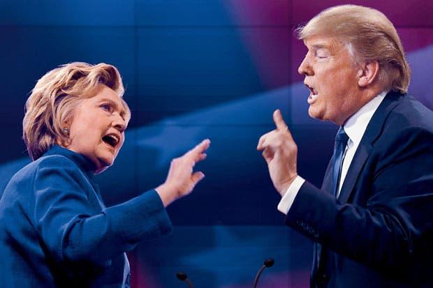 Empleo nacional en riesgo por elecciones en EE.UU.