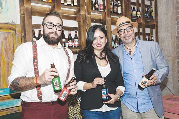Beer Factory inauguró su tercer local