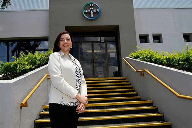 Bayer reenfoca estructura de negocios