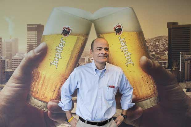 AB InBev compra SABMiller y crea la mayor empresa de cerveza en el mundo