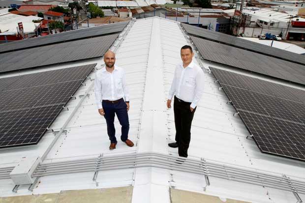Energía Solar: Algo más que comprar Paneles Solares