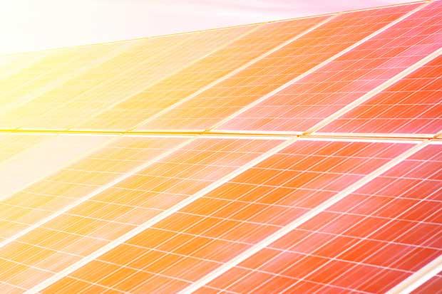 Mercado de energía fotovoltaica se reactiva
