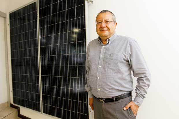 Asesoría de calidad mundial en sistema fotovoltaicos