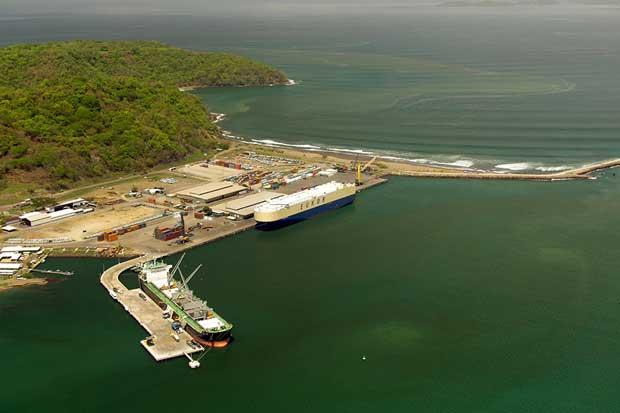 Multinacional chilena acordó comprar 51% de acciones de concesionaria de Puerto Caldera