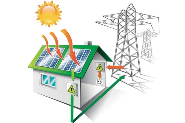 Tecnología de la mano con la energía