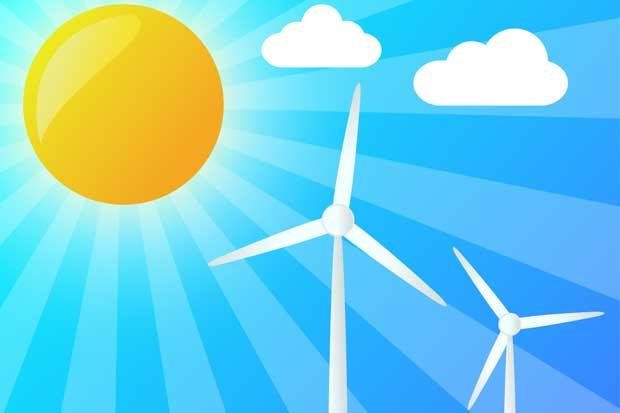 Energía solar desde su celular