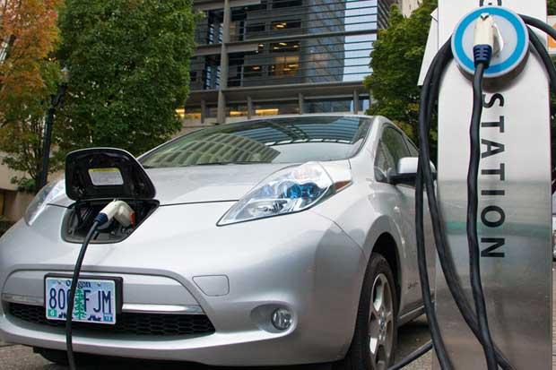 Electromovilidad: el remedio para la sobreproducción de energía