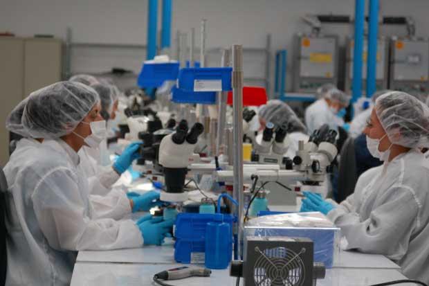 Zona Franca Coyol capacitará a futuros empleados en producción de dispositivos médicos