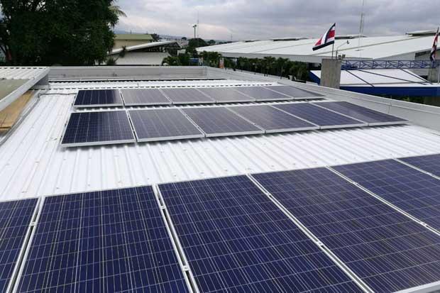 El mejor y más ágil Leasing Solar de Costa Rica