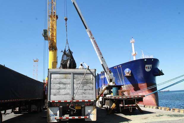 Aprobación sobre compra de 51% de acciones de Puerto Caldera se discutirá en próximas semanas