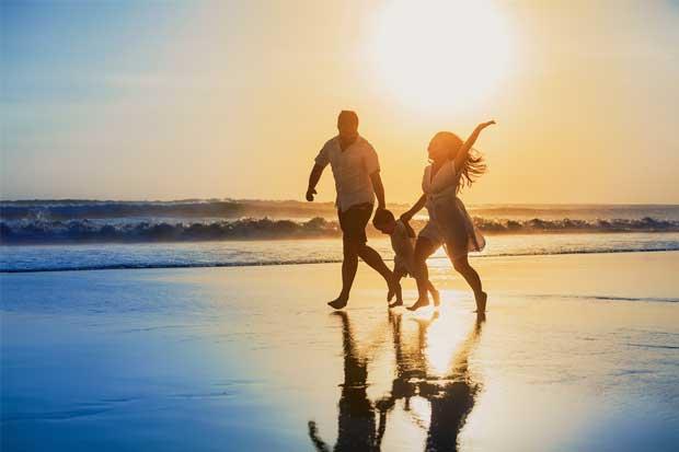 Costarricenses prefieren la playa como destino para vacacionar, según Google