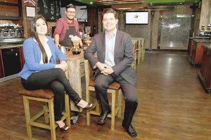 Academia Costarricense del Café impulsa a pequeños empresarios y productores
