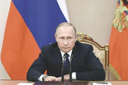 Rusia rompe récord postsoviético de extracción de petróleo
